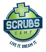 Image result for scrubs camp images